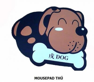Mousepad Hình Thú