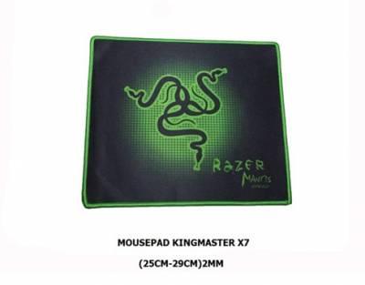 Mousepad Kingmaster X7