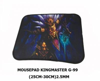 Mousepad Kingmaster G99