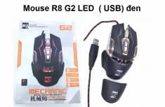 Chuột R8 Mechanic G2