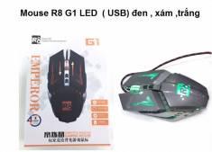 Chuột Game R8 G1