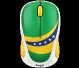 Chuột không dây Logitech M238 brazil