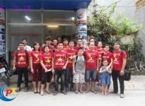 Chuyến du ngoạn Phú Quốc