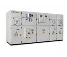 Dàn tủ điện trung thế 24kV