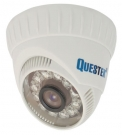 Camera Dome hồng ngoại QUESTEK QTX-4105/QTX-4105B