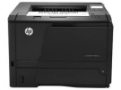 Máy in HP LaserJet Pro 400 M401DN In, Duplex, Network