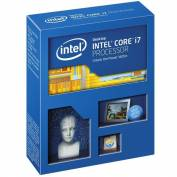 Intel Core i7 5930K (Up to 3.7Ghz/ 15Mb cache)