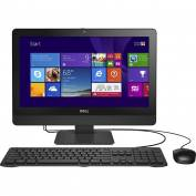 Máy tính All in One Dell 3048_KJT3M1-BLACK/ G3220T
