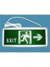 Đèn thoát hiểm Exit HW-128LED