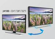 TV LED SAMSUNG 32J4100 32 inch HD Ready CMR 100Hz