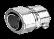 Đầu nối ống mềm với ống trơn (Connector Flex to EMT)
