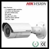 Hikvision DS-2CD2610F-I