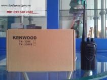 Máy bộ đàm Kenwood TK-3206
