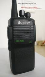 BỘ ĐÀM CHỐNG NƯỚC TS-9700
