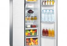 Samsung giới thiệu tủ lạnh thông minh SUPER STAR