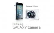 Ra mắt máy ảnh thông minh Galaxy