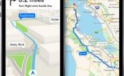 Apple gặp khó khăn trong việc nâng cấp ứng dụng bản đồ