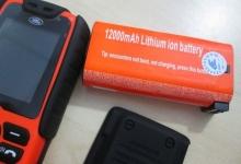 Điện thoại pin khủng liệu pin có khủng 20 ngày như lời đồn?