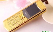 Vertu K7 - Điện thoại độc vỏ da đầy sang trọng