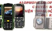 Alophone - Chuyên Điện Thoại Độc Lạ Giá Rẻ Nhất TPHCM