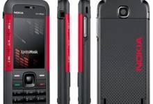 Đánh giá 2 dòng sản phẩm XpressMusic lừng lẫy của Nokia
