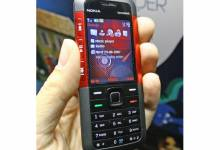 Nokia hoài cổ và những dòng điện thoại khó quên lãng