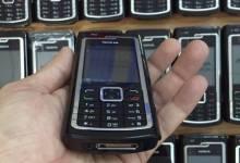 Nguyên seris Nokia-N huyền thoại công nghệ cao một thời
