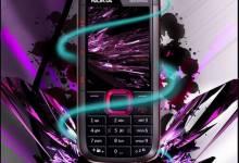 Nokia XpressMusic dòng điện thoại Nokia triệu người mê