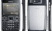 Thị trường điện thoại sôi nổi khi Nokia E72 đang HOT trở lại