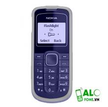 Nokia 1202 Chính Hãng ( máy Cũ thay Vỏ Mới)