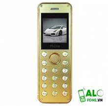 Phone X6 kiểu dáng giống iPhone 6