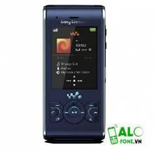Sony Ericsson W595i Nắp Trượt