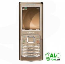 Nokia 6500 Classic Siêu Mỏng