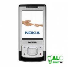 Nokia 6500 Slide Nắp Trượt
