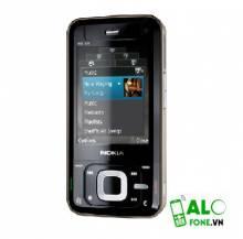 Nokia N81 Nắp Trượt Hiện Đại