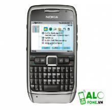 Nokia E71 Bàn Phím QUERTY