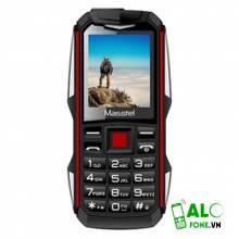 Điện thoại loa khủng Masstel Play 10