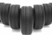 Chọn mua lốp xe ôtô
