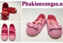 Shop giày trẻ em uy tín chất lượng ở Hà Nội