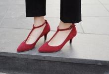 Mới lạ với giày và sandal công sở 2015