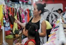 Phân biệt quần áo trẻ em xuất khẩu thật và nhái