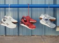 4 mẫu giầy thể thao siêu đẹp vừa được ra mắt vào đầu tháng 7