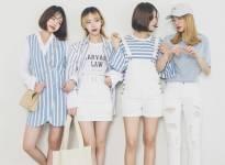 Những xu hướng thời trang bùng nổ trong năm 2017