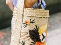 Chiếc túi dành riêng cho mùa hè lãng mạn của các nàng