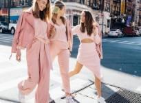 Hè dịu dàng với thời trang của những cô nàng Paris