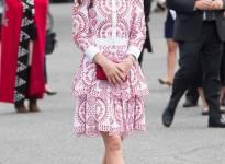 Đâu là bí quyết khiến thời trang của công nương Kate được yêu thích?