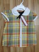 Áo cotton cộc tay hàng Việt Nam xuất khẩu