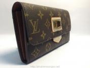Ví nữ đẹp - Louis Vuitton