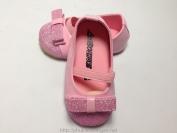 Giầy LuBoshoses màu hồng dành cho bé gái