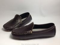 Giày lười Moka màu n...